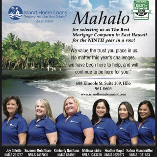 Island Home Loans in Hawaii - Best of Easy Hawaii