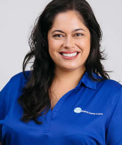 Melissa Isidro, Mortgage Loan Processor NMLS#1313780
