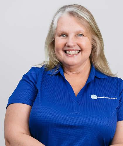 Suzanne Robotham, Mortgage Planner NMLS#1457000