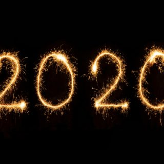 Island Home Loans Wishes you a Happy New Year and Cheers to 2020!